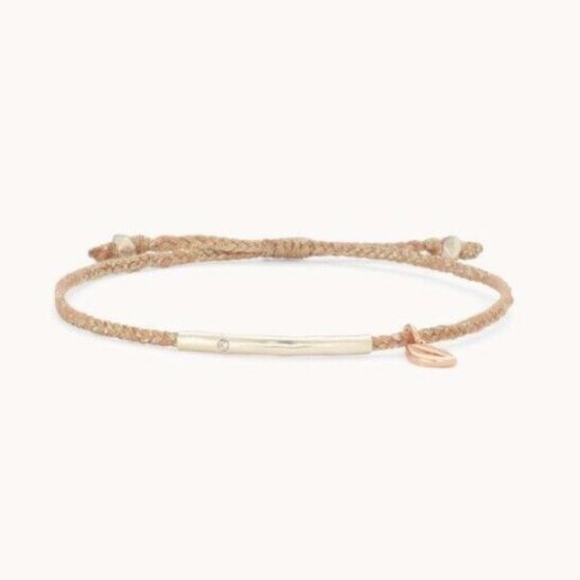 Stella & Dot Jewelry - stella & dot ~ wishing bracelet bisous